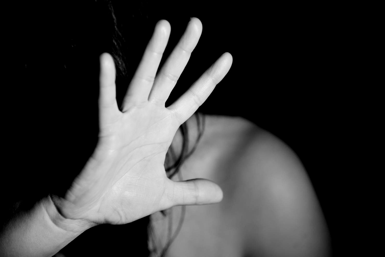 erythrophobia fear of blushing